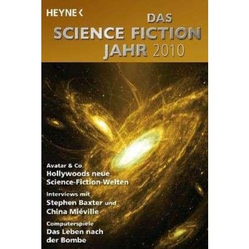 Das Science Fiction Jahr 2010