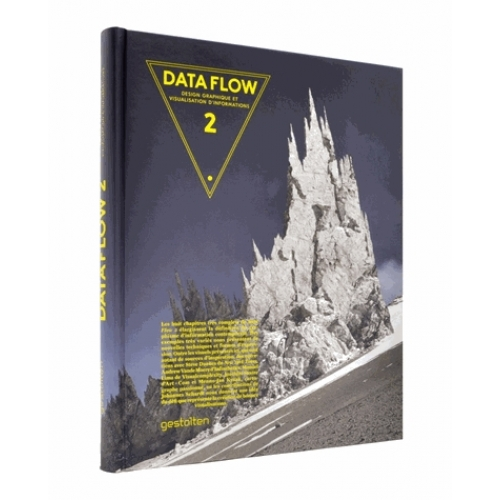 Data flow : design graphique et visualisation d'informations