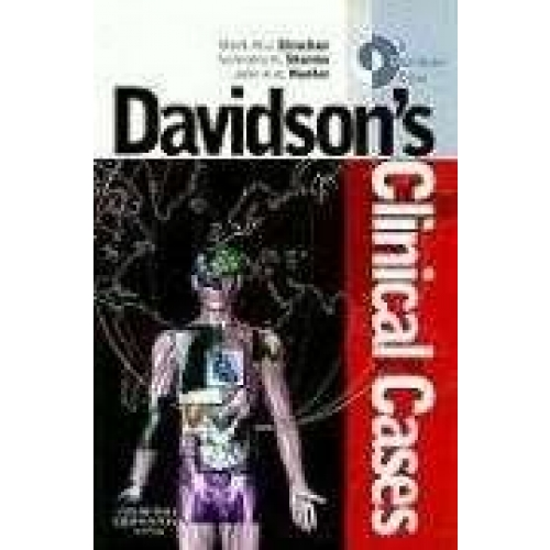 Davidson's Clinical Cases