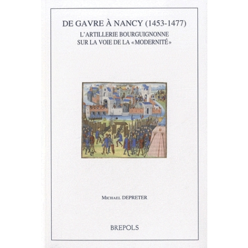 De Gavre à Nancy (1453-1477)