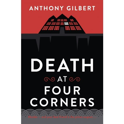 Death at Four Corners