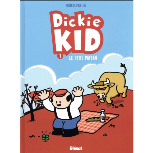 Dickie Kid Tome 1 - Le petit paysan