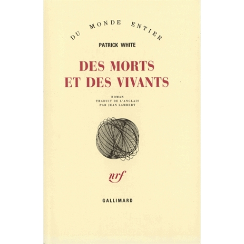Des morts vivants