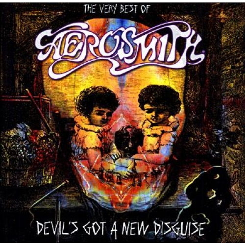 DEVIL'S GOT A NEW DISGUISE (THE VERY BEST OF)