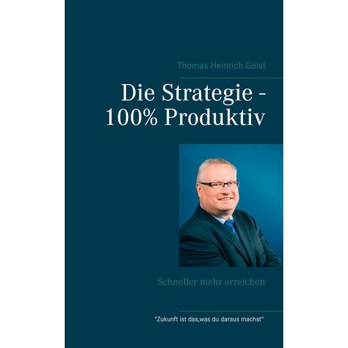 Die Strategie - 100%  Produktiv