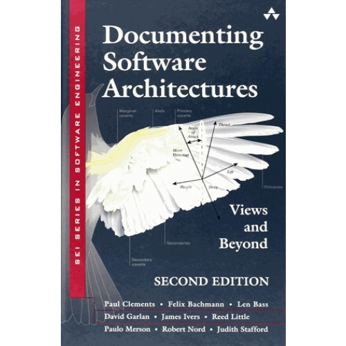 Documenting Software Architectures - Views and Beyond