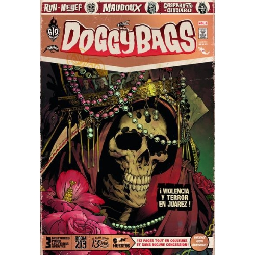 Doggybags 3 coffret