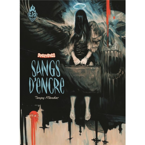 Doggybags - Sang d'encre