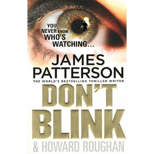 Don't Blink & Howard Roughan