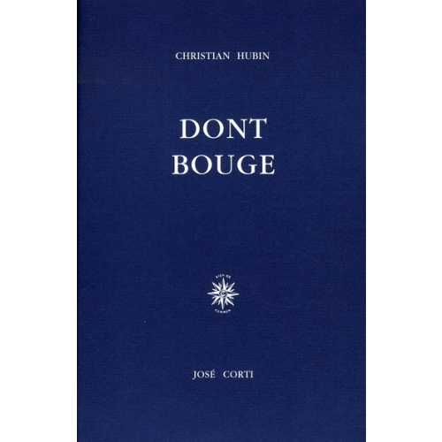 Dont  bouge