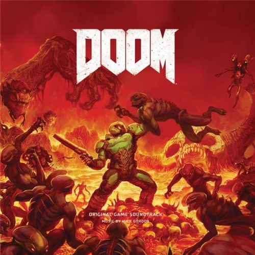 DOOM ORIGINAL GAME