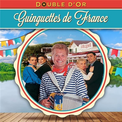DOUBLE D'OR DES GUINGUETTES