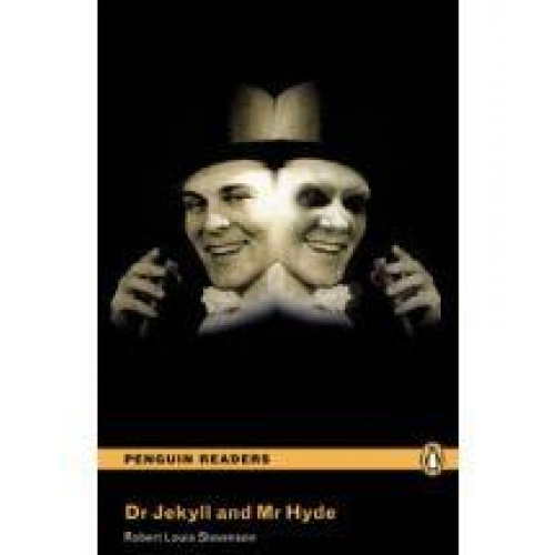 Dr Jekyll and Mr Hyde. - Level 3
