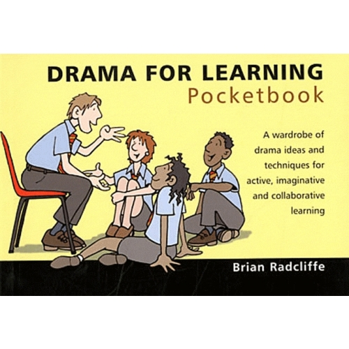 Drama for Learning Pocketbook