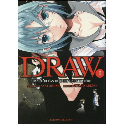 Draw Tome 1