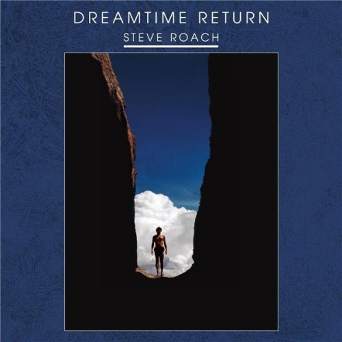 DREAMTIME RETURN