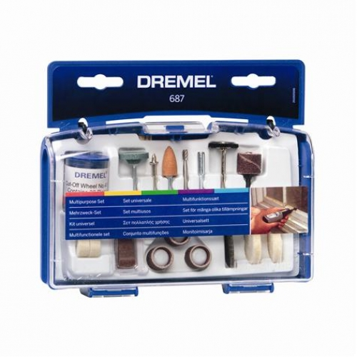 Kit multi-usage - Dremel