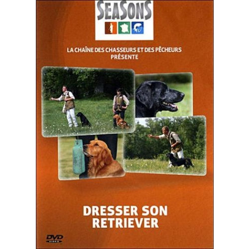 DRESSER SON RETRIEVER