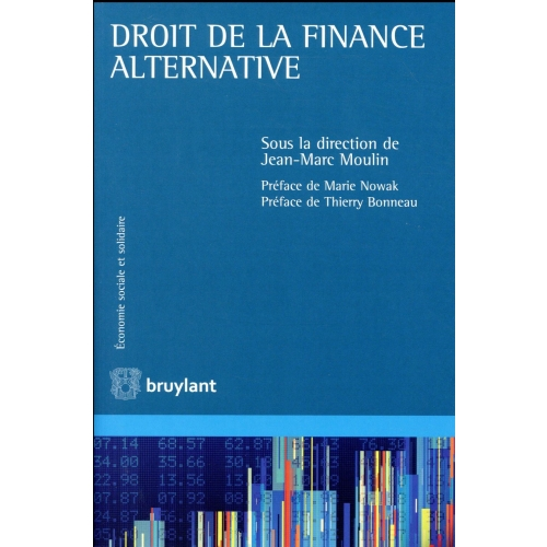 Droit de la finance alternative