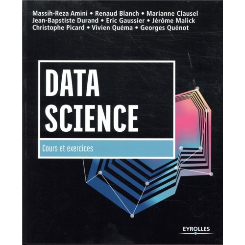 Data Science - Cours et exercices