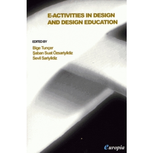 E-activities in design and design education