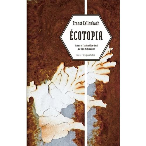 Ecotopia - Notes personnelles et articles de William Weston