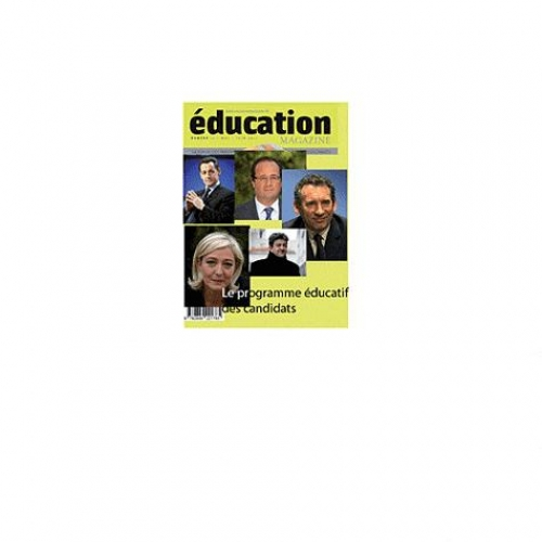 Education magazine n15