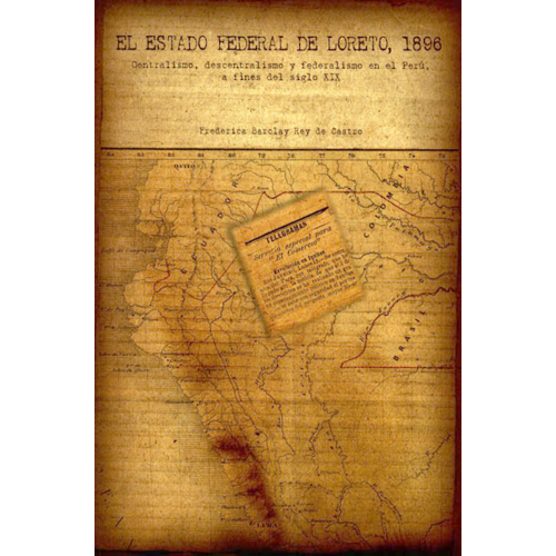El Estado Federal de Loreto, 1896