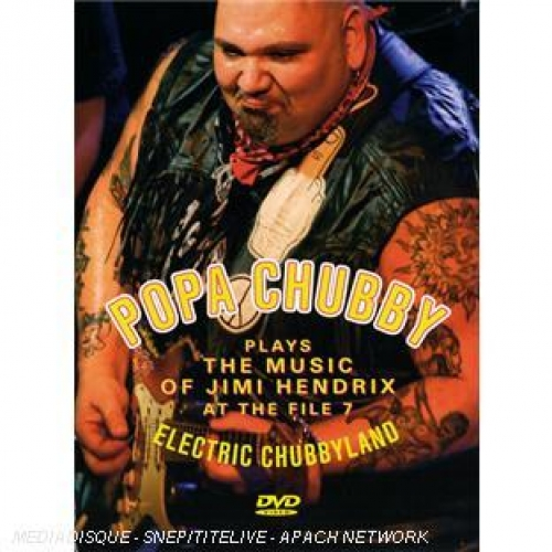 ELECTRIC CHUBBYLAND