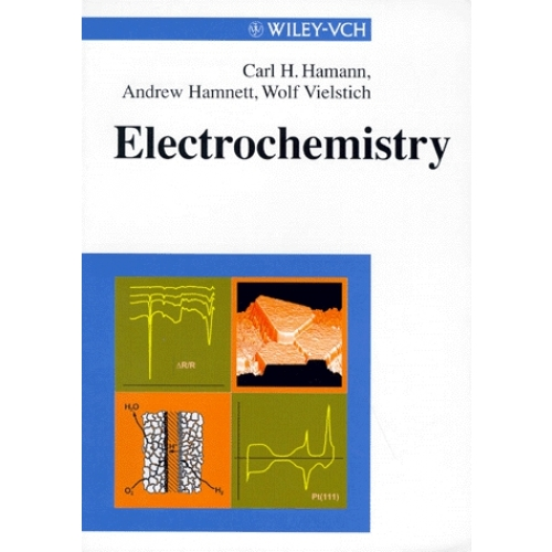 ELECTROCHEMISTRY. Edition en anglais
