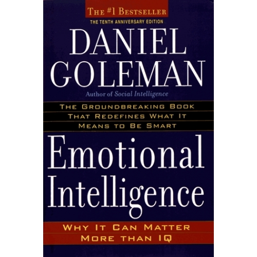 Emotional Intelligence - The 10th Anniversary Edition