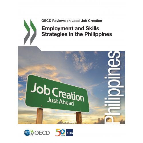 Employment and Skills Strategies in the Philippines