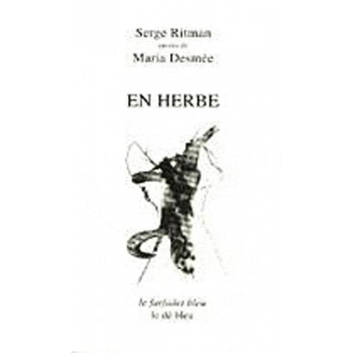 En herbe (exercices & pauses)