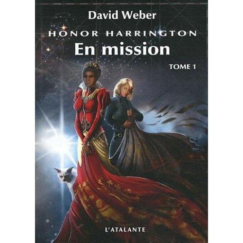 Honor Harrington Tome 12 - En mission