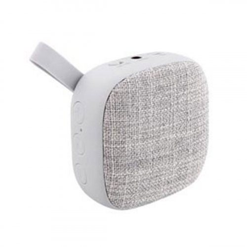 Enceinte BT Record Vol1 - gris