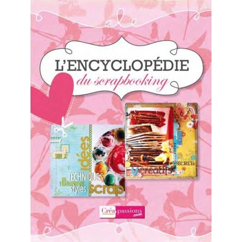 Encyclopédie du scrapbooking