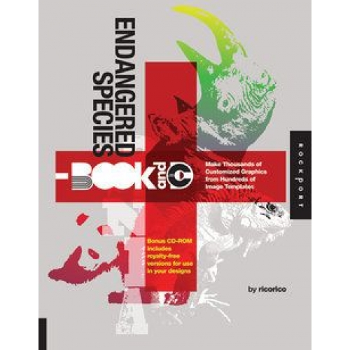 Endangered species (book & cd) /anglais