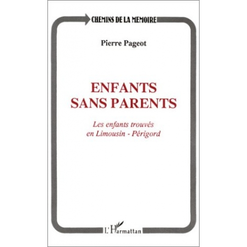 Enfants sans parents