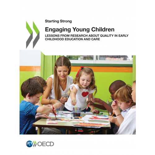 Engaging Young Children