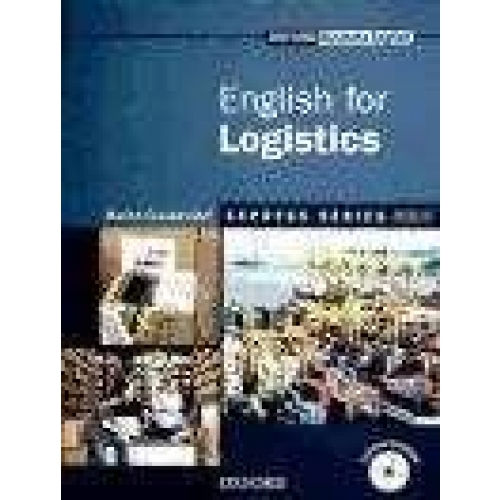 English for Logistics Student's Book and Multirom