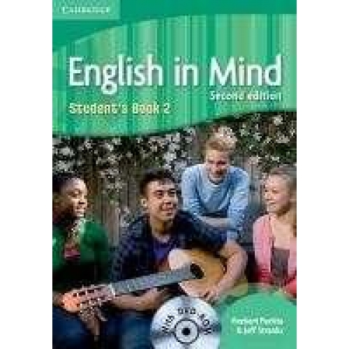 English in Mind. - Level 2. Student's Book 2
