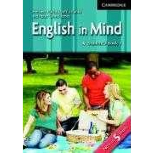 English in Mind Student's Book - Level 4