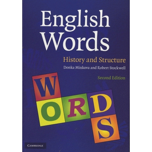 English Words - History and Structure