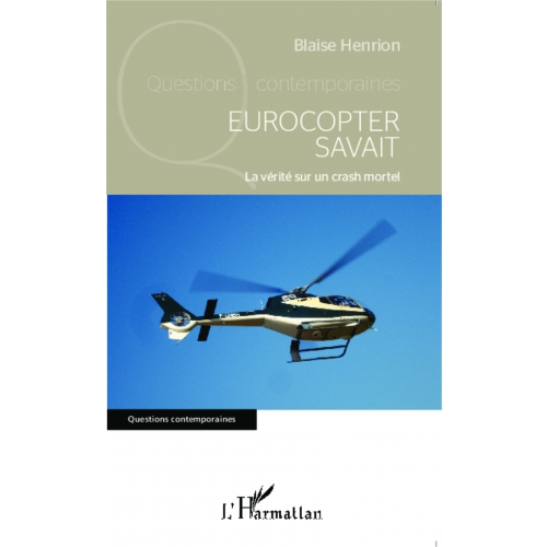 Eurocopter savait