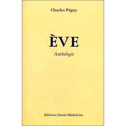 Eve - Anthologie
