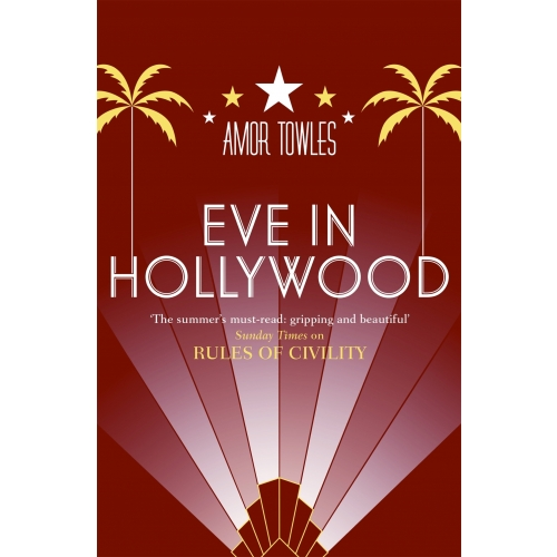 Eve in Hollywood