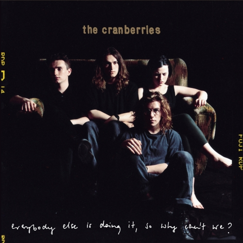 Everybody Else Is Doing It, So Why Can't We? - Edition 25ème anniversaire 2CD