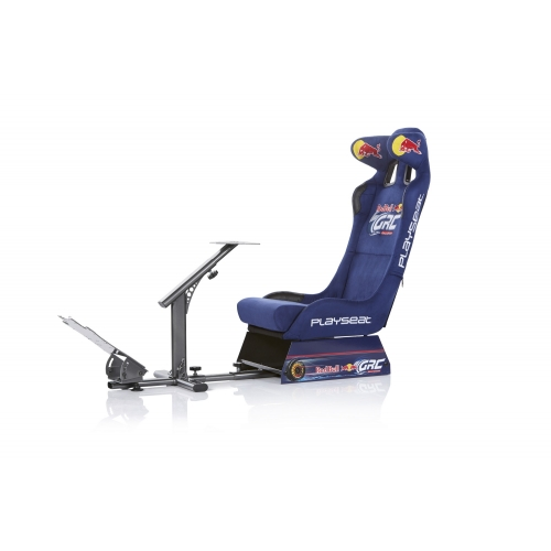Evolution RedBull - Siège course gaming - Playseat