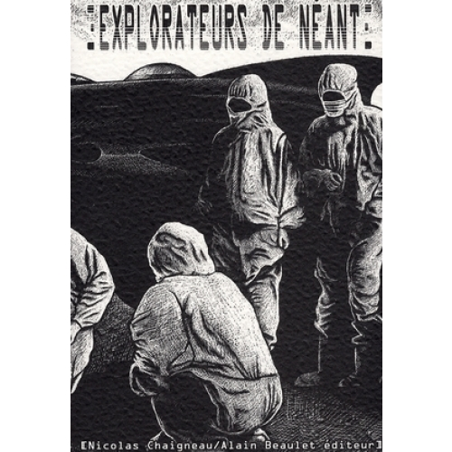 Explorateurs de néant
