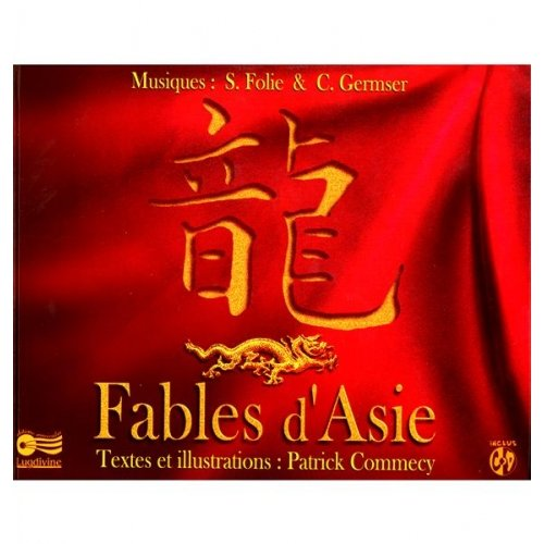 FABLES D'ASIE